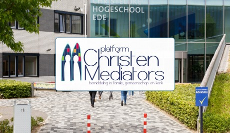 Logo Platform Christen Mediators